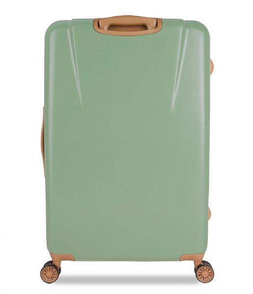 SUITSUIT Reiskoffer Fabulous Seventies 28 Inch basil green (71038)