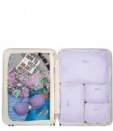 SUITSUIT Fifties Packing Cube Set 28 Inch paisley purple (27117)