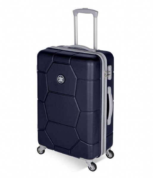 SUITSUIT Reiskoffer Caretta Suitcase 24 inch Spinner midnight blue (12644)