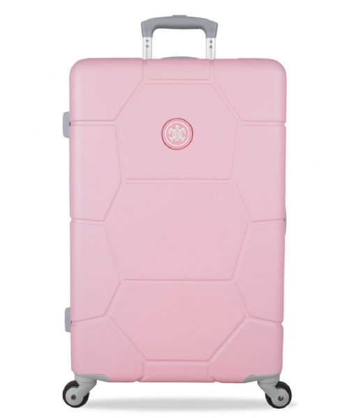 SUITSUIT Reiskoffer Caretta Suitcase 24 inch Spinner pink lady (12314)