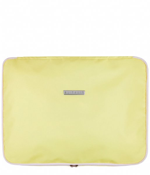 SUITSUIT Packing Cube Fifties Packing Cube Set 20 Inch mango cream (26731)