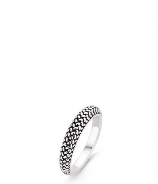 TI SENTO - Milano Ring 925 Sterling silver Ring 12163 zilver (12163SI)