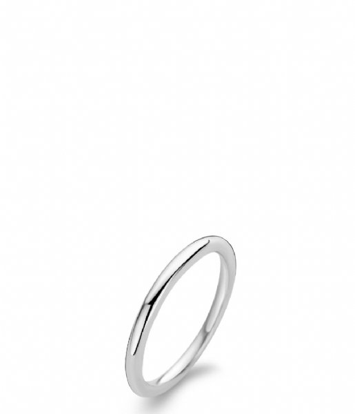 TI SENTO - Milano Ring 925 Sterling silver Ring 1923 zilver (1923SI)