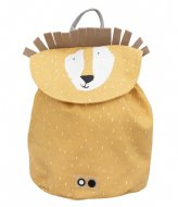 Trixie Backpack mini Mr. Lion Geel