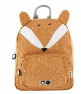 Trixie Rugzakje Mr. Fox Oranje