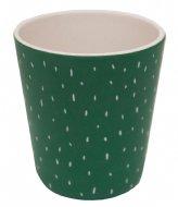 Trixie Cup - Mr. Crocodile Green