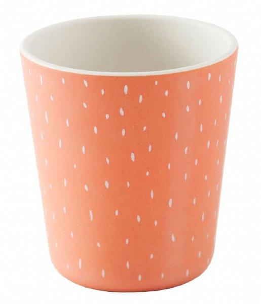 Trixie  Cup - Mr. Fox Orange