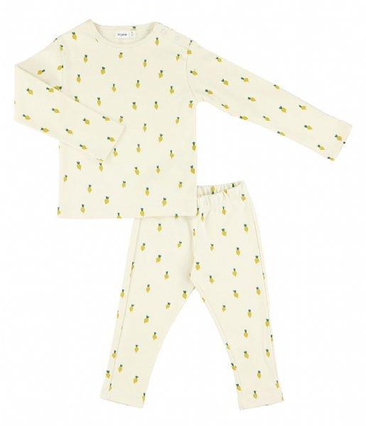 Trixie Babykleding Pyjama 2 pieces Tiny Turnip Tiny Turnip