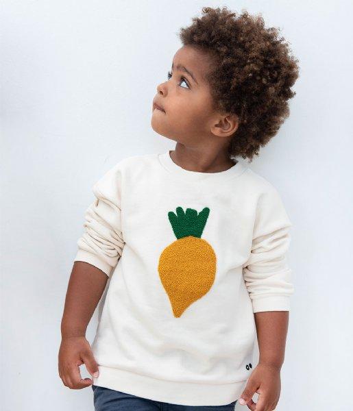 Trixie Babykleding Sweater Tiny Turnip Tiny turnip