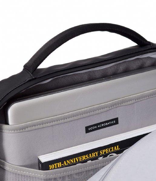 Ucon Acrobatics Laptop rugzak Hajo Pro Lotus Backpack 15 Inch black