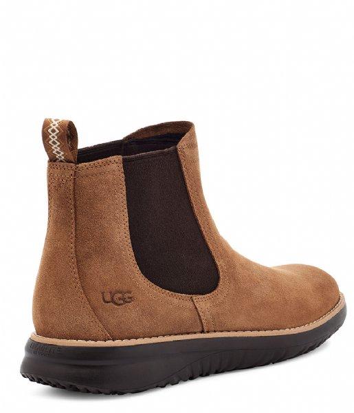 UGG Laarsjes Union Chelsea Weather Chestnut