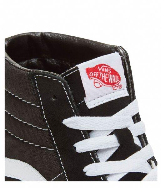 Vans Sneakers SK8-Hi Black black white