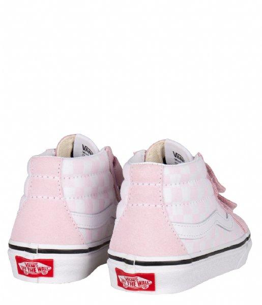 Vans Sneakers SK8-Mid Reissue V Lila White