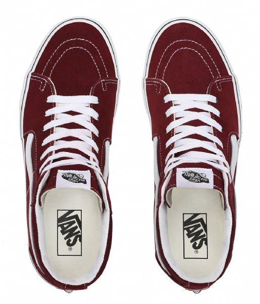 Vans Sneakers SK8-Hi Port royale true white