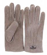 Warmbat Gloves Women Suede Taupe (GLO301058 )