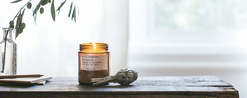 P.F. Candle Co Woon artikelen