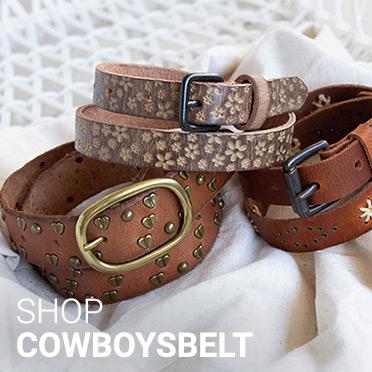 Shop Cowboysbelt