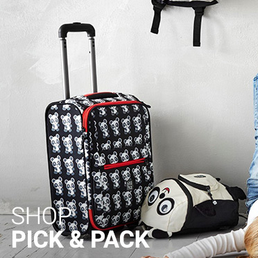 Shop Pick and Pack