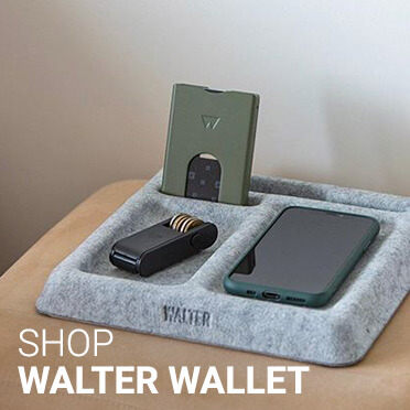 Shop Walter Wallet